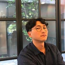 Nutzerprofil von 태훈
