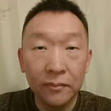 鹏程 - Uživatelský profil