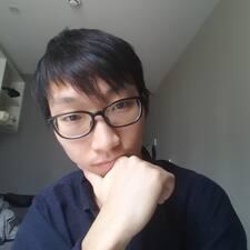 Haoyu的用戶個人資料