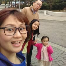 Henkilön Wing Yee käyttäjäprofiili