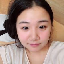 Användarprofil för 春晓