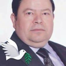 Monem User Profile