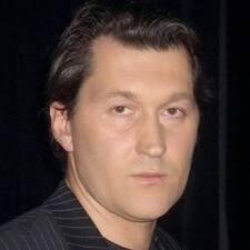 Gebruikersprofiel Владимир