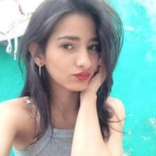 Profil utilisateur de Thayná