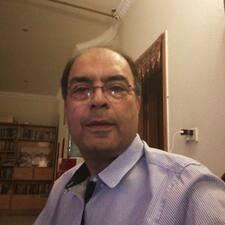 Profil utilisateur de Junaid