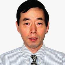 Bin User Profile
