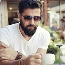 Profil korisnika Murat