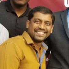 Srinivas님의 사용자 프로필