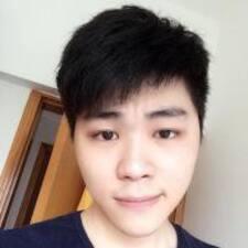 明亮 User Profile