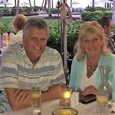 Mark & Gayle Brugerprofil