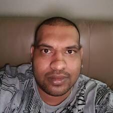 Deran User Profile