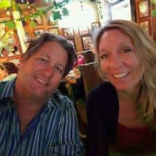 Paul & Mari User Profile