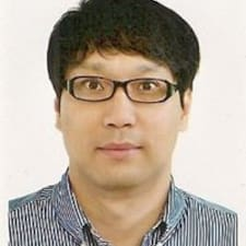 Profil utilisateur de Sang Ho