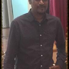 Nutzerprofil von Viswanathan
