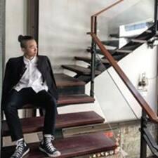 Huang - Uživatelský profil