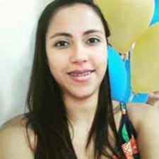Cristiane - Profil Użytkownika