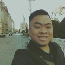 Hiếu User Profile