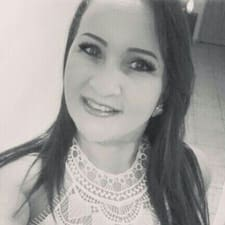 Graça User Profile