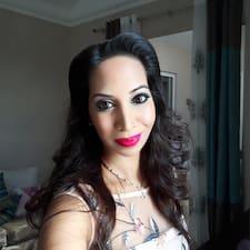 Profil korisnika Ameerah