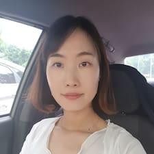 Profil utilisateur de 소미