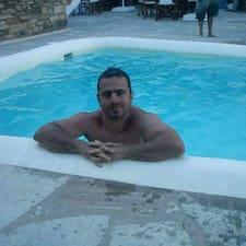 Γιωργος felhasználói profilja