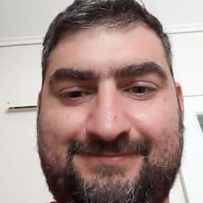 Ακησ - Profil Użytkownika
