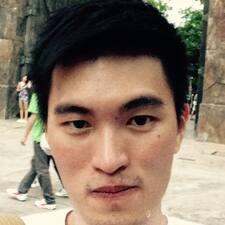 Profil utilisateur de Hao Chang