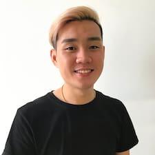 Frankie Jacob felhasználói profilja