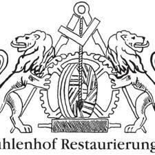 Perfil de l'usuari Ulrich