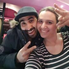 Henkilön Emma & Karim käyttäjäprofiili