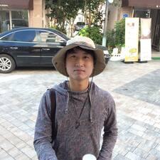 Junho的用户个人资料