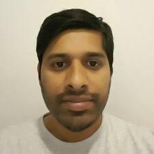 Perfil do usuário de Anil Kumar