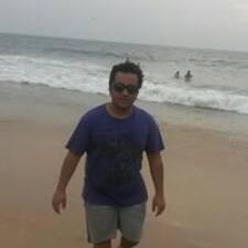 Jefin User Profile