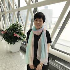 Nutzerprofil von 奇芳