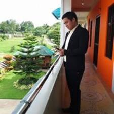 Profil utilisateur de Felix Eraño