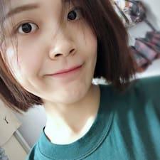 Profil utilisateur de 润霞