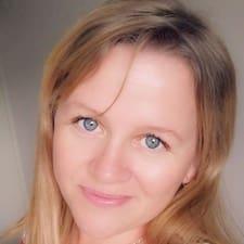 Katia Brukerprofil