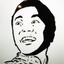 Profil utilisateur de Akito