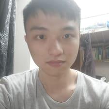 Perfil de usuario de 楷煜