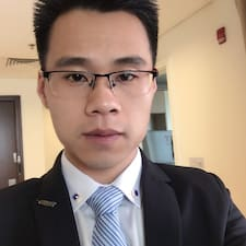 伟民 User Profile