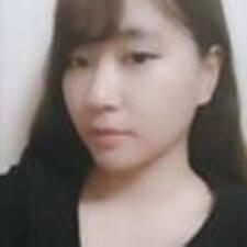 Profilo utente di 유진