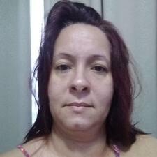 Profil utilisateur de Daniela Nery