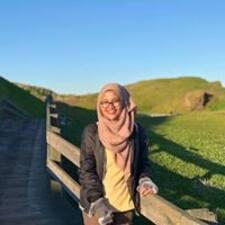 Wan Faten - Profil Użytkownika