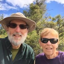 Profilo utente di Ian And Pam