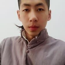 Profil utilisateur de 白