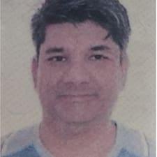Profil utilisateur de Fleber Aracaqui De Sousa