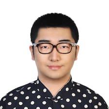 Profilo utente di Li