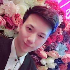 剑雄 User Profile
