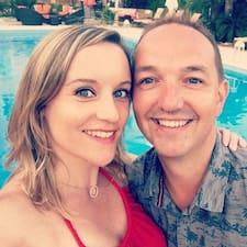 Profil utilisateur de Angélique Et Christophe