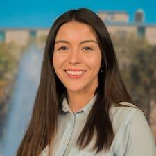 Maria Juliana User Profile
